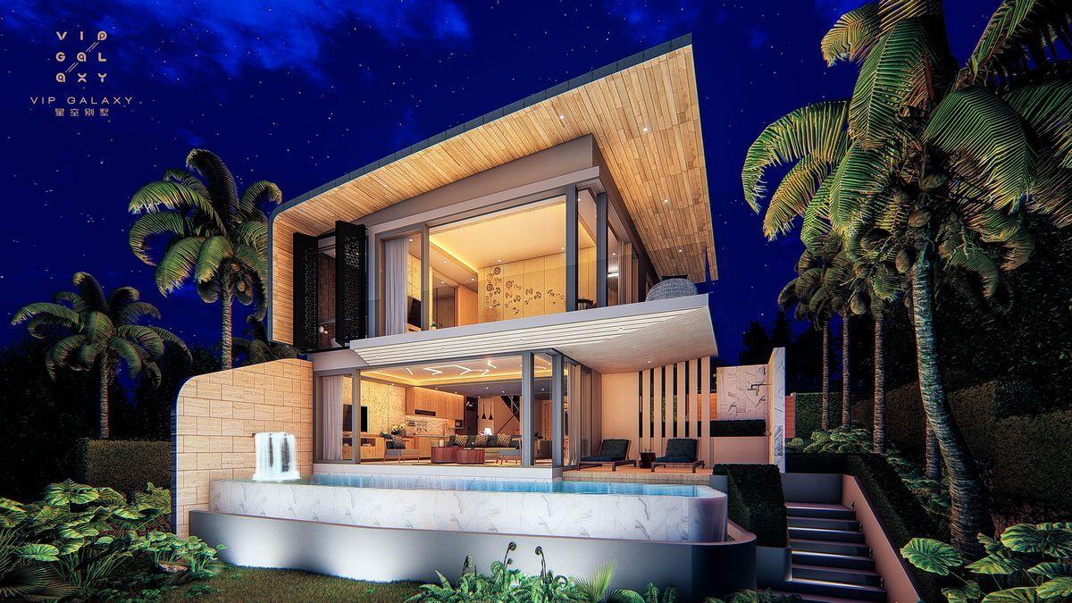 Rawai Villa Phuket