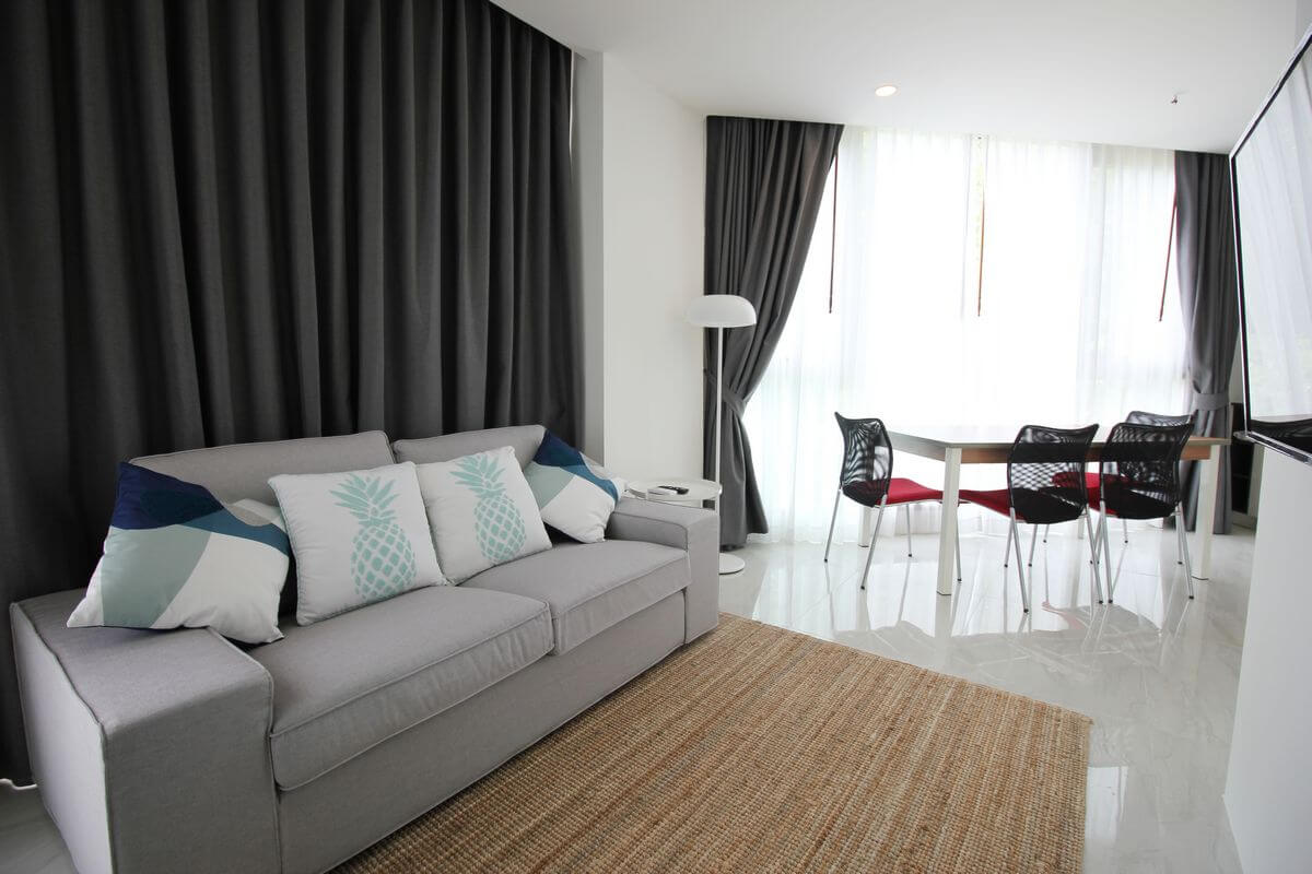Condo For Rent Kamala Phuket